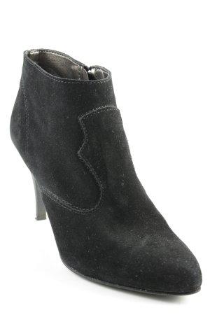 Esprit Ankle Boots schwarz Elegant