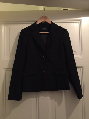 Esprit Anzug Blazer schwarz Gr. 36