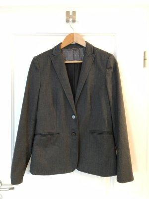 Esprit Tailleur pantalone grigio