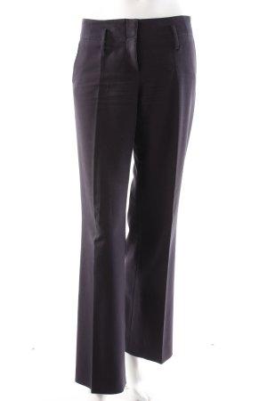 Esprit Anzughhose schwarzblau