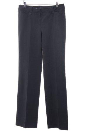 Esprit Pantalón de vestir gris antracita estilo «business»