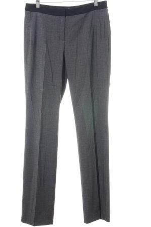 Esprit Pantalon lichtgrijs zakelijke stijl