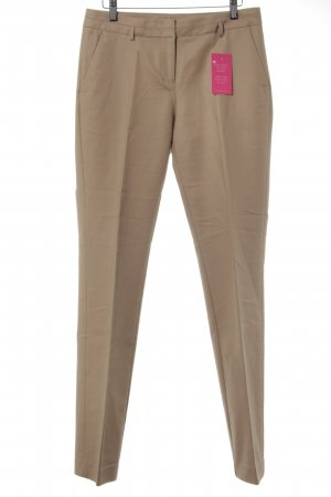 Esprit Suit Trouser oatmeal weave pattern casual look