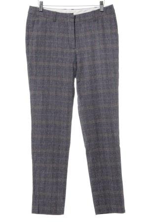 Esprit Pantalone da abito motivo a quadri stile casual