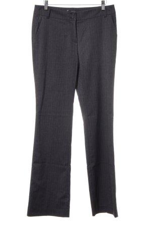 Esprit Pantalone da abito gessato stile casual