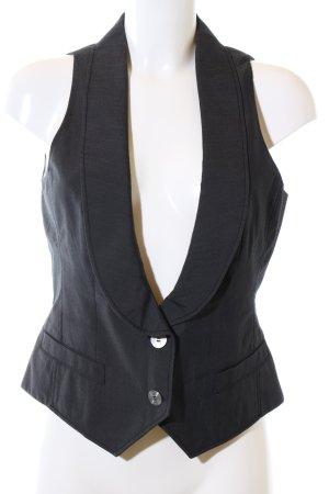 Esprit Waistcoat black elegant