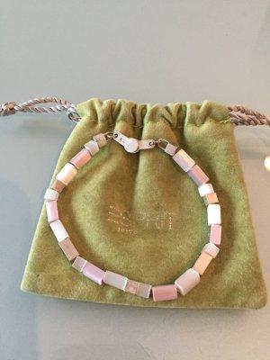 Esprit Silver Bracelet multicolored