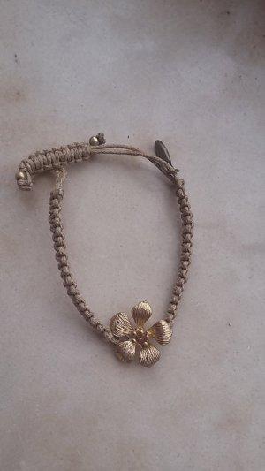 Esprit Armband mit Blume