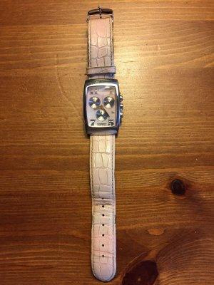 Esprit Armbanduhr in rosa