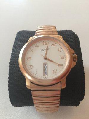 Esprit Armbanduhr mit Gliederband