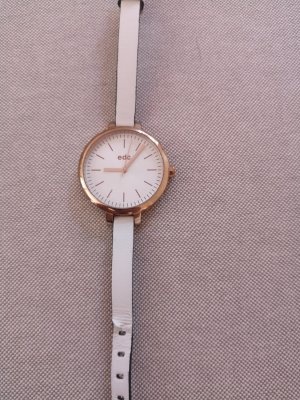 Edc Esprit Analog Watch rose-gold-coloured