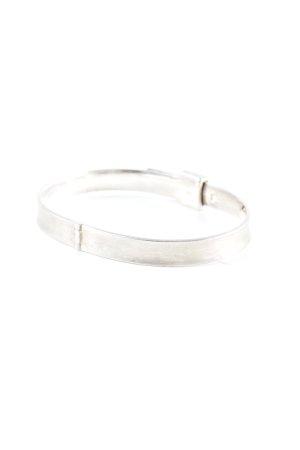 Esprit Bangle zilver klassieke stijl