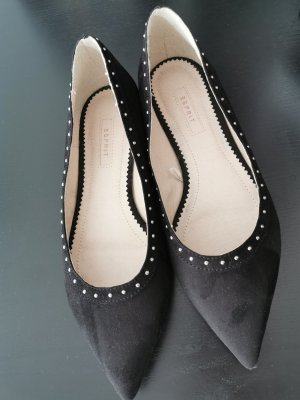 the latest 7e52a f4bf2 Esprit Ballerinas