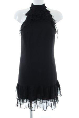 Esprit Ballkleid schwarz Elegant