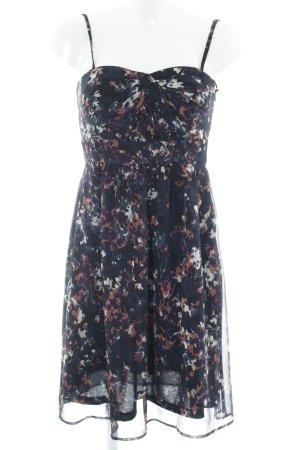 Esprit Ball Dress flower pattern elegant