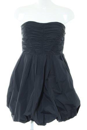 Esprit Ballonkleid schwarz Elegant