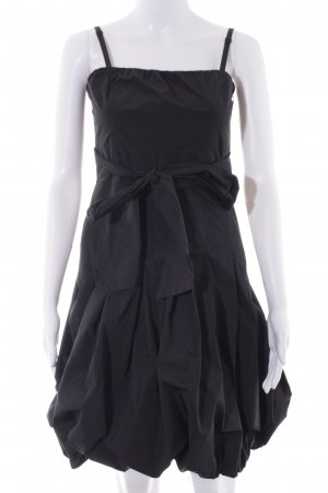 Esprit Balloon Dress black casual look