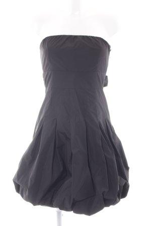 Esprit Bandeaujurk zwart elegant