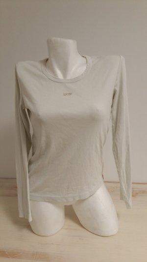Esprit Camicia lunga bianco