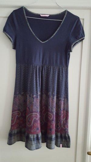 Esprit Baumwoll Kleidchen