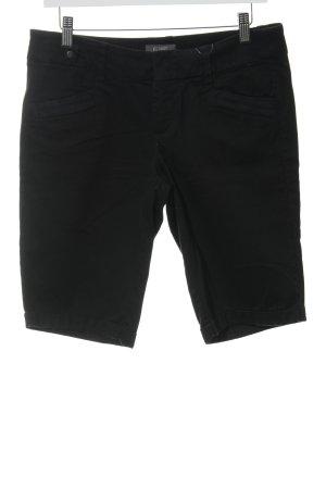 Esprit Bermudas black classic style