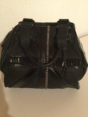 Esprit Borsellino nero-argento