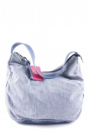Esprit Pouch Bag striped pattern casual look
