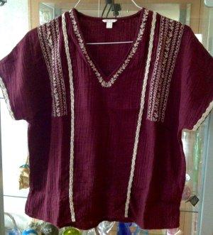 Esprit big size Shirt