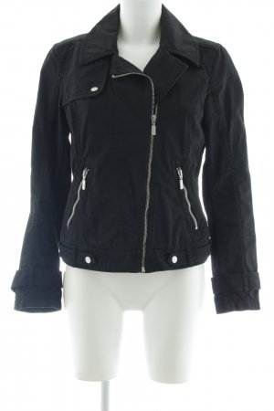 Esprit Biker Jacket black casual look