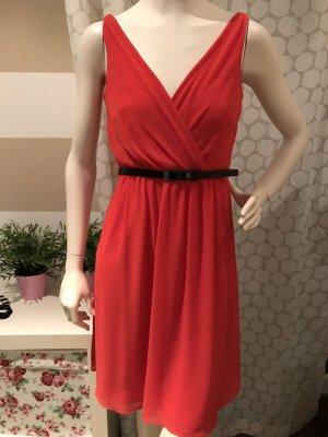 Esprit Black Kleid festliche Bekleidung Abschluss Standesamt