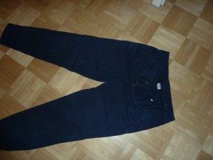 Esprit Blaue Chino große 34/36