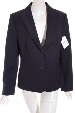 Esprit Blazer dunkelblau Business-Look