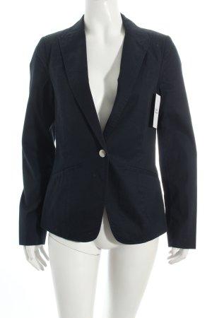Esprit Blazer dunkelblau Business-Look