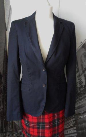 ESPRIT Blazer Gr. 40 Dunkelblau wenig getragen