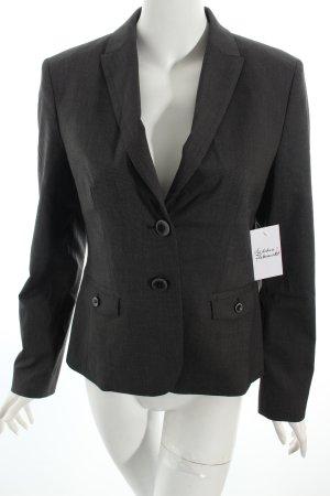 Esprit Blazer grau Business-Look