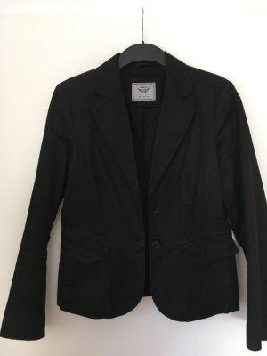 Esprit Blazer in schwarz