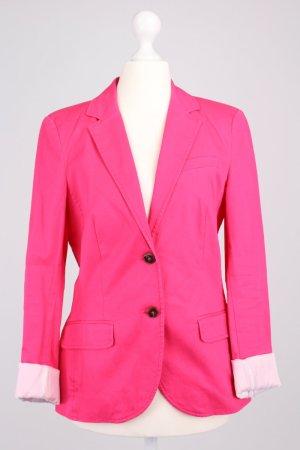 Esprit Blazer pink Größe 36