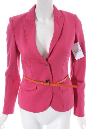 Esprit Blazer pink schlichter Stil