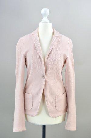 Esprit Blazer rosa pink Größe XS