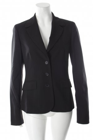 Esprit Blazer schwarz Business-Look
