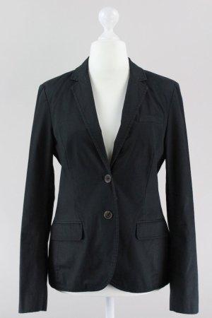 Esprit Blazer schwarz Größe 40 1709220250497