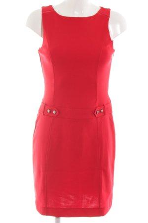 Esprit Robe crayon rouge style d'affaires