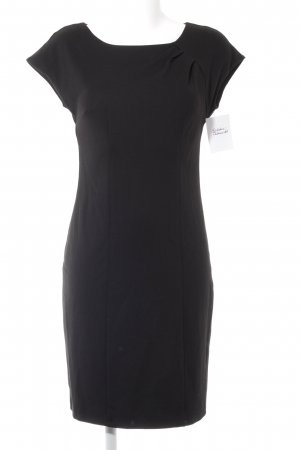 Esprit Bleistiftkleid schwarz schlichter Stil