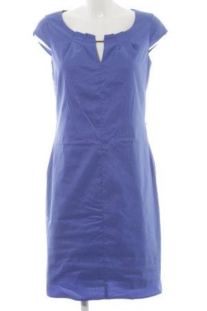 Esprit Bleistiftkleid stahlblau Elegant