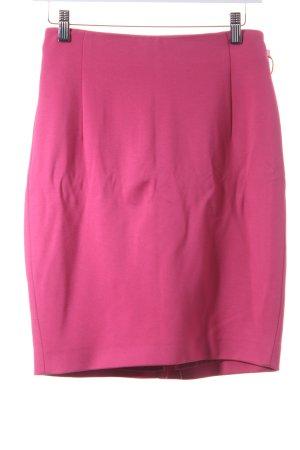 Esprit Bleistiftrock pink schlichter Stil