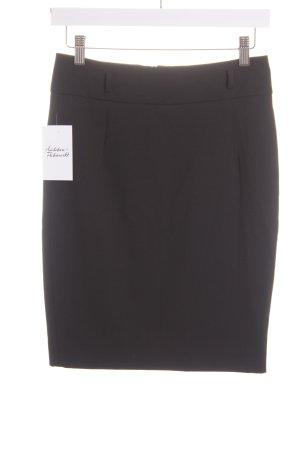 Esprit Bleistiftrock schwarz Elegant