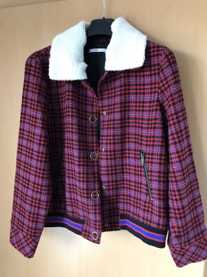 Esprit Pea Jacket multicolored