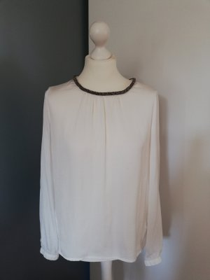 Esprit Blouse Top white