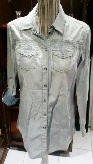 Esprit Bluse Hemd Jeans 36 S