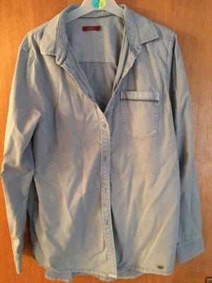 Esprit Bluse/Hemd neu ungetragen blau Gr M